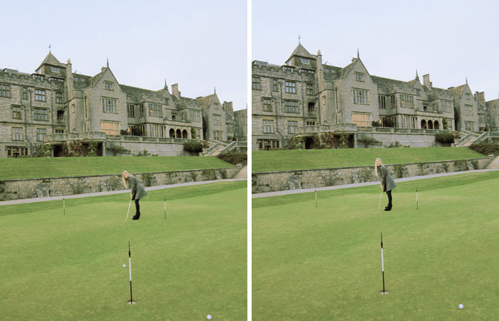 golf3 Bovey Castle