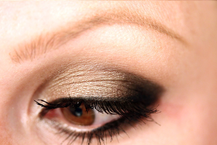 end res Makeup Tutorial: Smokey eye using the Naked Palette 2