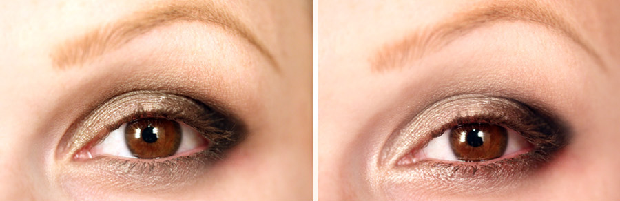 pic3 Makeup Tutorial: Smokey eye using the Naked Palette 2