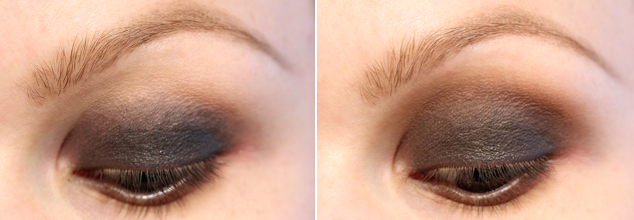 IMG 9634 Makeup tutorial: Smokey eyes