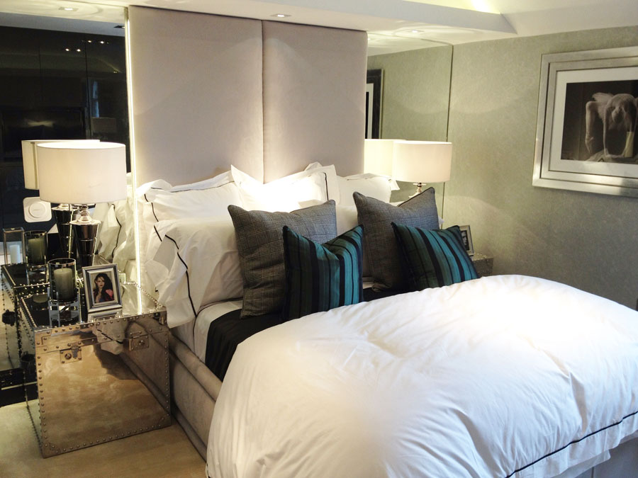 bed1 Exclusive preview: Holland Park