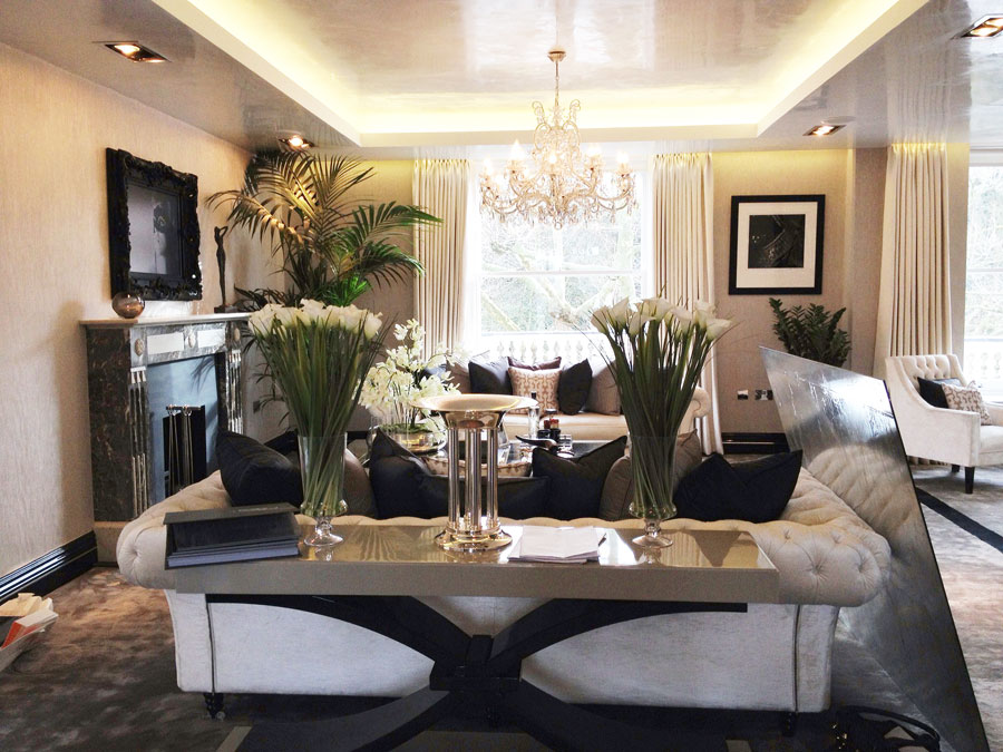 lounge Exclusive preview: Holland Park