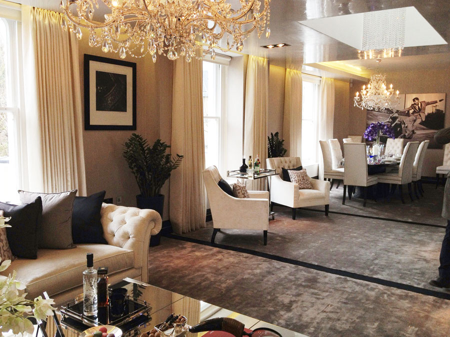 lounge2 Exclusive preview: Holland Park