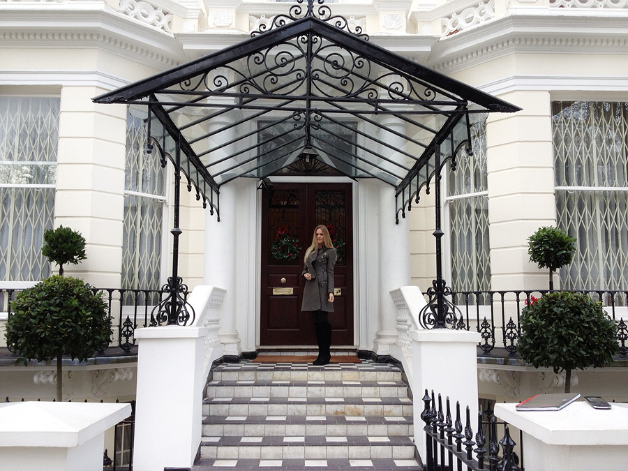 porch Exclusive preview: Holland Park