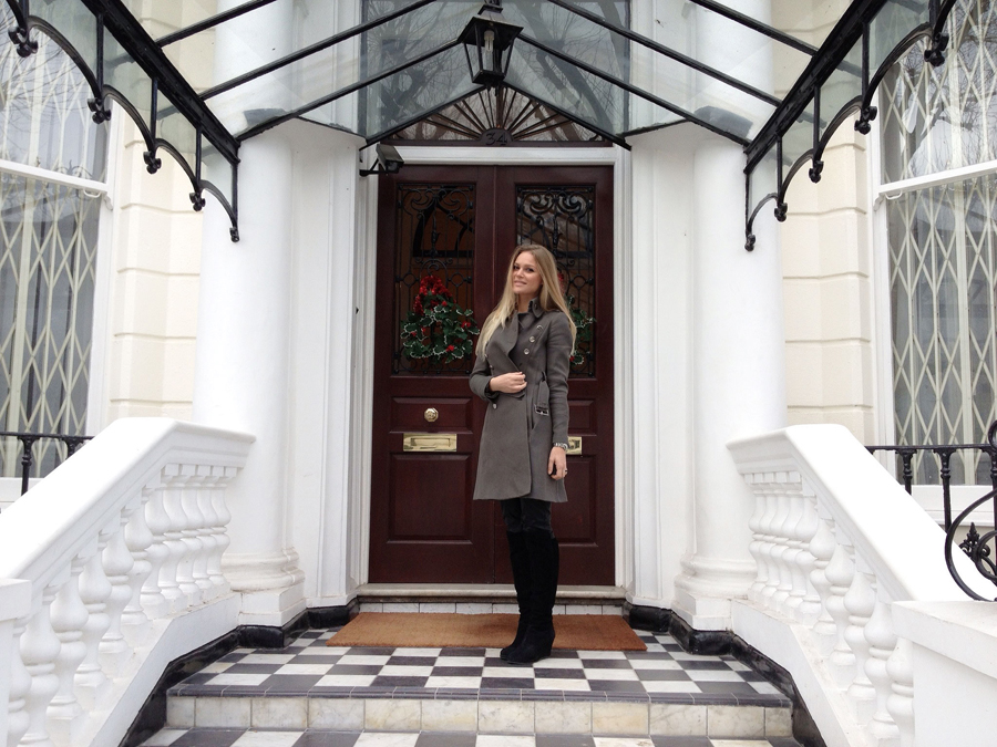 porch21 Exclusive preview: Holland Park