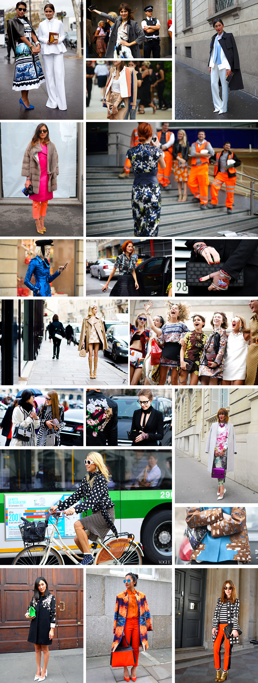 inspo Street style inspiration for spring  13