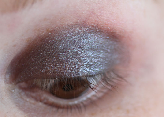IMG 9115 Naked in the Night   Makeup tutorial with the Urban Decay Naked palette