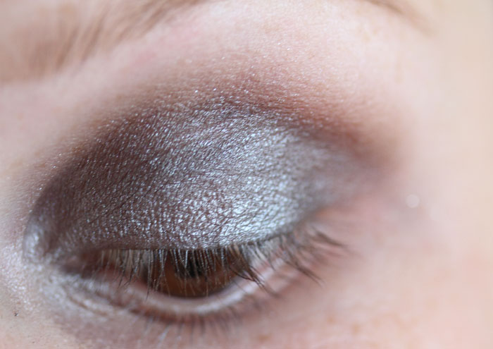 IMG 9135 Naked in the Night   Makeup tutorial with the Urban Decay Naked palette