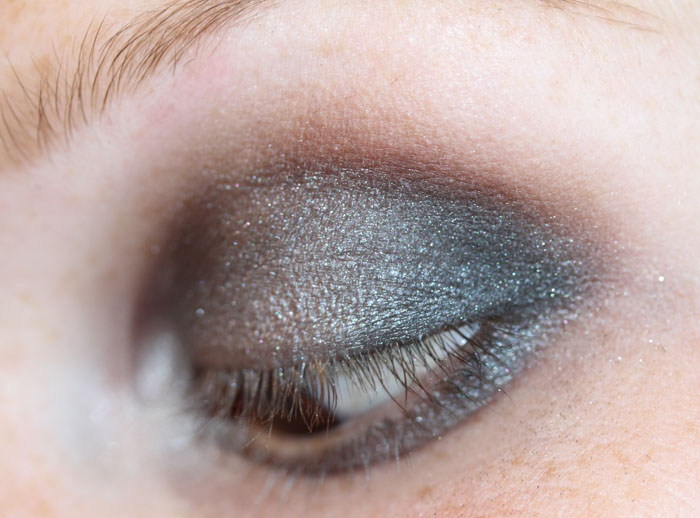 IMG 9143 Naked in the Night   Makeup tutorial with the Urban Decay Naked palette