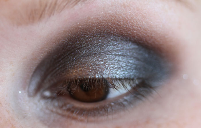 IMG 9146 Naked in the Night   Makeup tutorial with the Urban Decay Naked palette