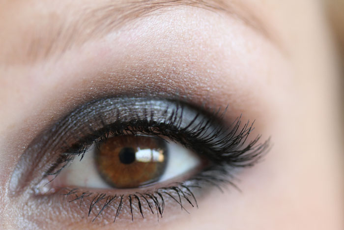 IMG 9152 Naked in the Night   Makeup tutorial with the Urban Decay Naked palette