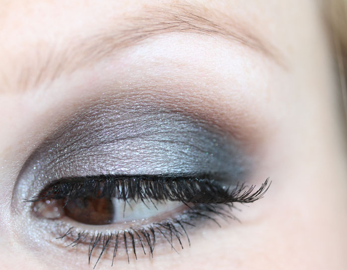 IMG 9156 Naked in the Night   Makeup tutorial with the Urban Decay Naked palette