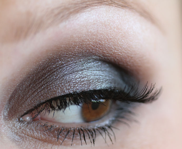 IMG 9157 Naked in the Night   Makeup tutorial with the Urban Decay Naked palette