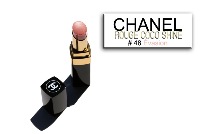 IMG 97641 Chanel Regard Signé and Rouge Coco Évasion
