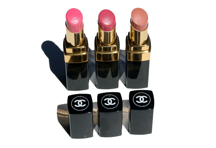 IMG 97701 Chanel Regard Sign and Rouge Coco vasion