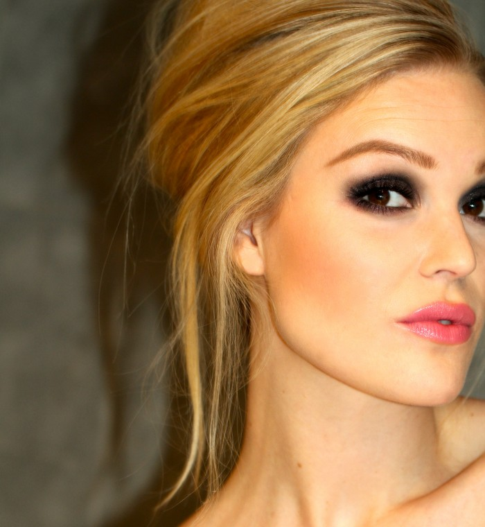 Makeup For Brown Eyes And Dark Blonde Hair Jidimakeup